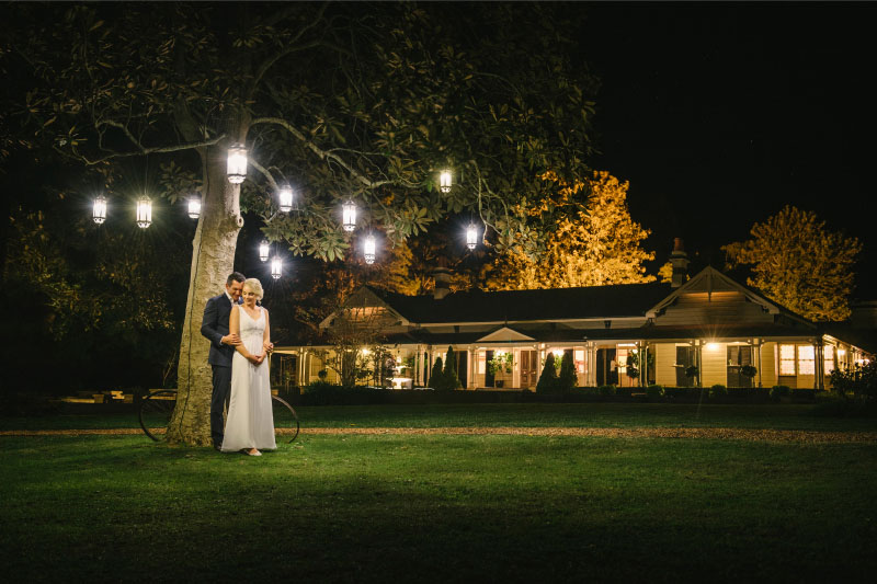 Gabbinbar Homestead Toowoomba Wedding Photographer